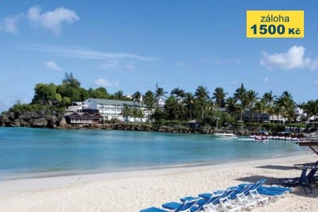 Le Creole Beach Hotel & Spa Polopenze First Minute