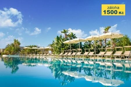 Hotel Voi Arenella Resort - letecky all inclusive