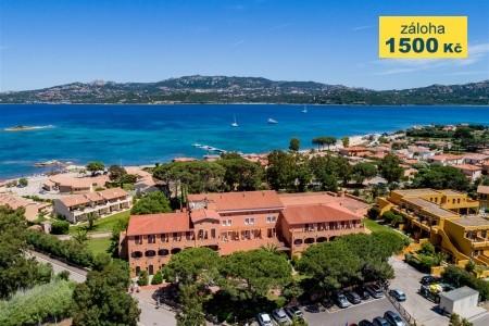 Blu Hotel Laconia Village - Last Minute a dovolená