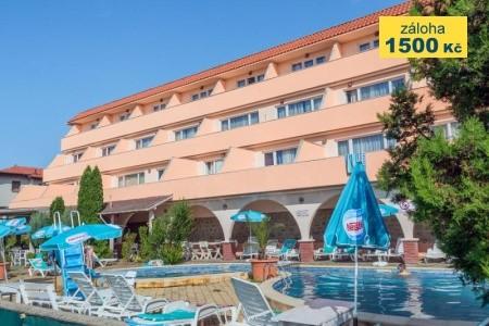 Hotel Lozenec Resort - v srpnu