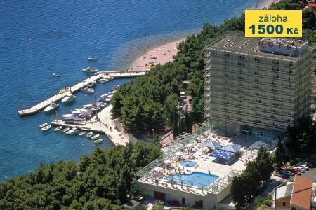 Dalmacija Sunny Hotel By Valamar - hotel