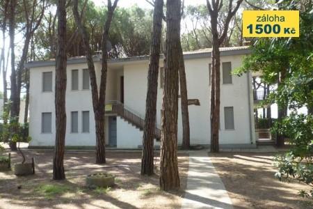 Villa Paola - ubytování v soukromí