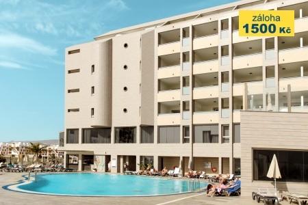 Kn Hotel Arenas Del Mar Beach & Spa
