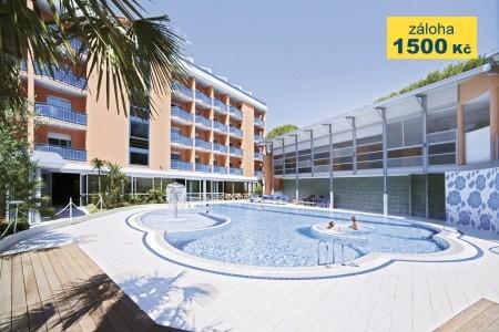 Grand Hotel Esplanada - hotely