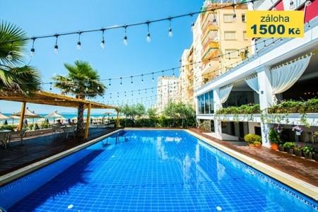 Villa Palma 50+ All Inclusive First Minute
