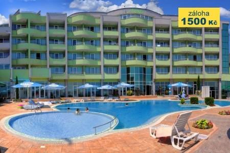 Mpm Arsena - hotel