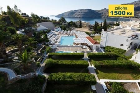 Lindos Village Resort & Spa - lázně