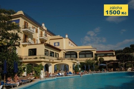 Hotel San Lorenzo Terme