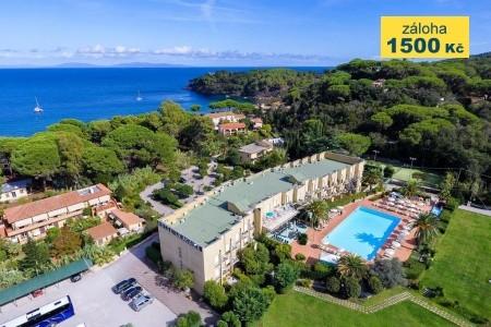Hotel Rezidence Le Acacie