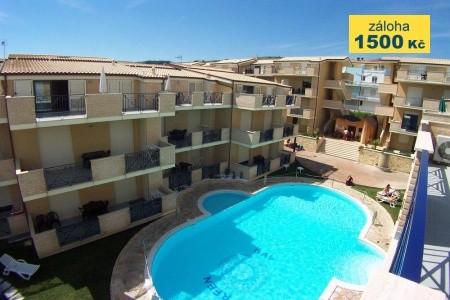 Residence Green Bay Village - Pineto
