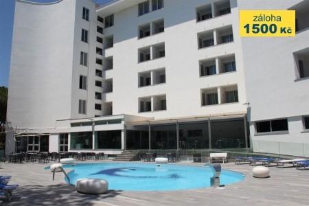 Hotel A Apartmány Giulivo - Last Minute a dovolená