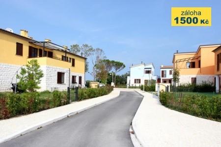Adamo Ed Eva Resort - Numana
