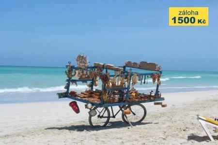 Ubytování Kuba
