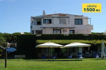 Hotel Della Baia - Last Minute a dovolená