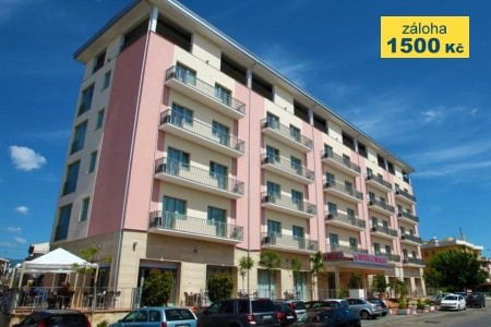 Hotel Corallo