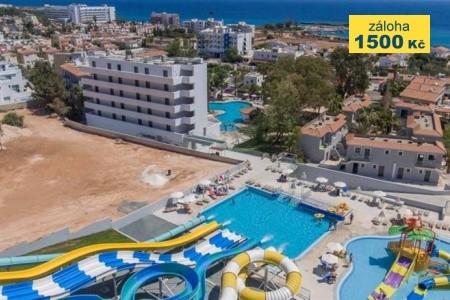 Narcissos Waterpark Resort - Last Minute a dovolená