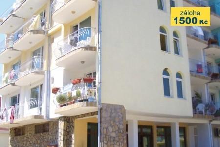Penzion Laguna Zara - ubytování v soukromí