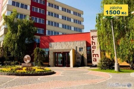 Hotel Therma - all inclusive