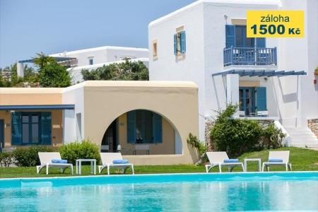 Acquamarina Resort - Last Minute a dovolená