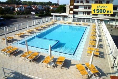 Residence I Ciclamini (Dodavatel 2) - Eraclea Mare - Last Minute a dovolená