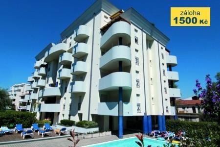 Residence La Mariute (Dodavatel 2) - Bibione Spiaggia