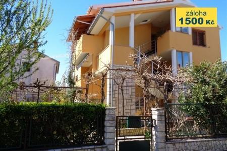 Privátní Apartmány Ivica - soukromé apartmány