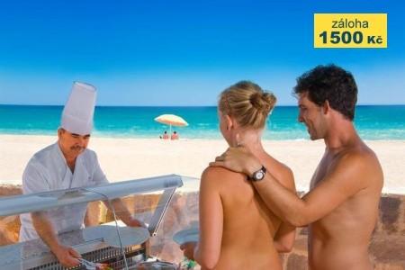 Vera Playa Club Hotel - Last Minute a dovolená