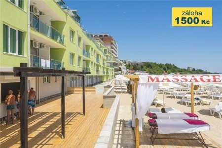 Mpm Arsena Hotel - hotel