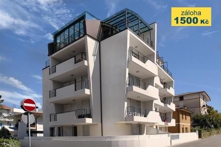 Residence Ore Felici - Lignano Sabbiadoro