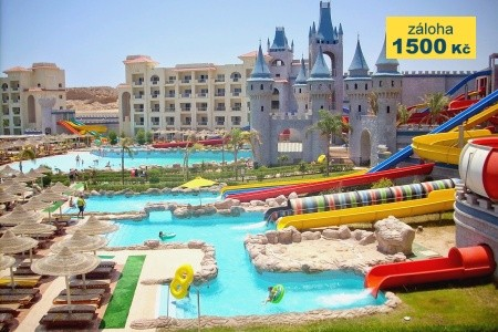 Hotel Fun City Resort & Aquapark