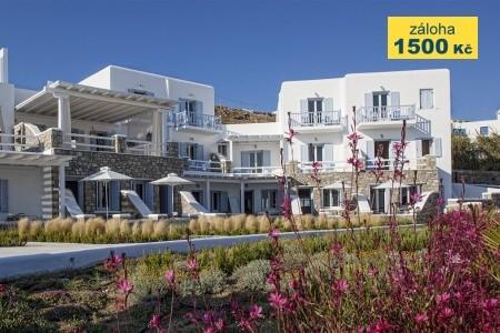 Delight Mykonos Boutique Hotel And Spa - lázně