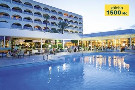 Tunisko - Skanes / Hotel One Resort & Aquapark Monastir