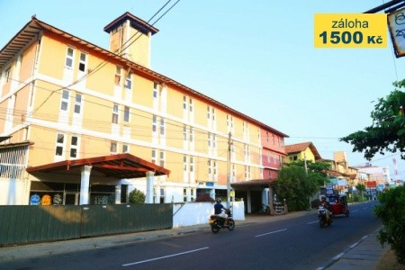 Avenra Garden Hotel - hotel