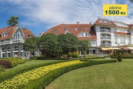 Hotel Mendan Magic Spa & Wellness - hotel