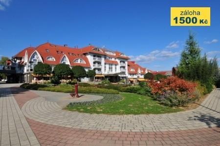 Mendan Magic Spa & Wellness Hotel - hotel