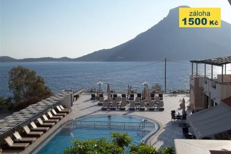 Hotel Elena Village - Last Minute a dovolená