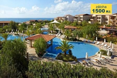 Westin Resort Costa Navarino - Last Minute a dovolená