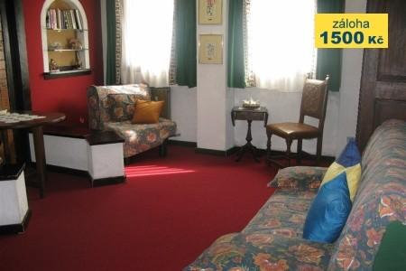 Roulette Apartments Cervinia - v prosinci
