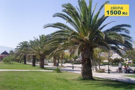 Vila Vergina