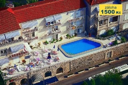 Komodor - Dubrovnik - Last Minute a dovolená