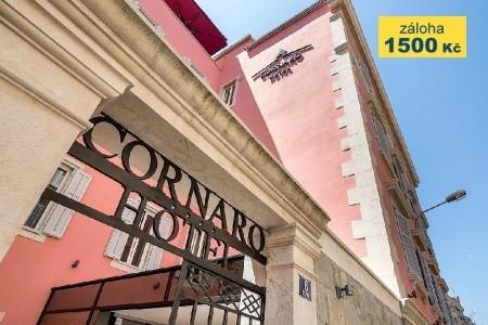 Cornaro - Split