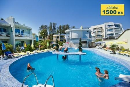 Hotel Jasmin - hotely