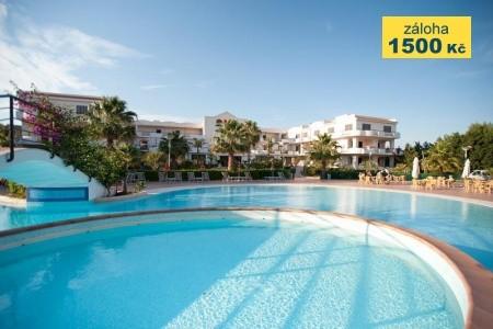 Hotel Villaggio Oasi Club - 2020