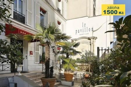 Pavillon Bastille