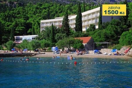 Orsan - Last Minute a dovolená