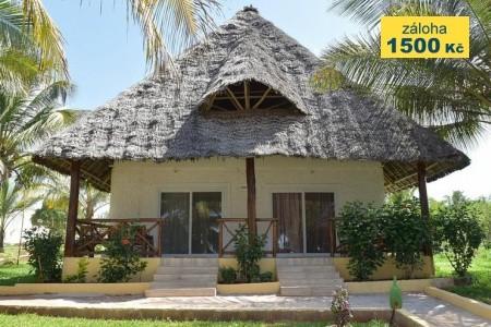 Hotel Tanzanite Beach Resort