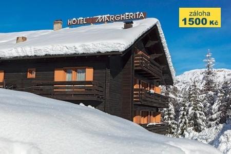 Hotel Margherita Tbo- Livigno