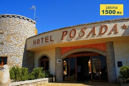 Club Esse Posada Beach Resort - Last Minute a dovolená