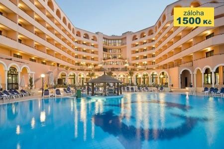 Radisson Blu Resort St. Julian\'s