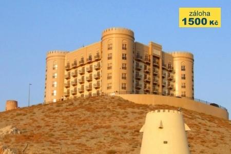 Golden Tulip Khatt Springs Resort And Spa